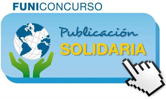 """Alumnos de FUNIBER participan en el FUNICONCURSO """"Publicación Solidaria"""""""