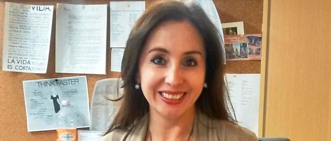 Opinión de Laura Andere, alumna de la Especialización en Coaching de FUNIBER