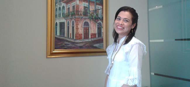 Opinión de María del Carmen Cádiz, alumna de la Maestría en Recursos Humanos y Gestión del Conocimiento de FUNIBER