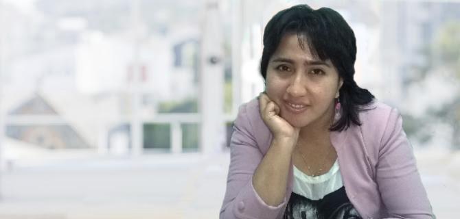Opinión de Patricia Pelozo, alumna de la Maestría Internacional en Auditoría y Gestión Empresarial de FUNIBER