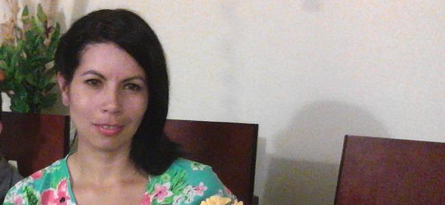 Opinión de María Fernanda Pabón, alumna de la Maestría en Gestión y Auditorías Ambientales patrocinada por FUNIBER