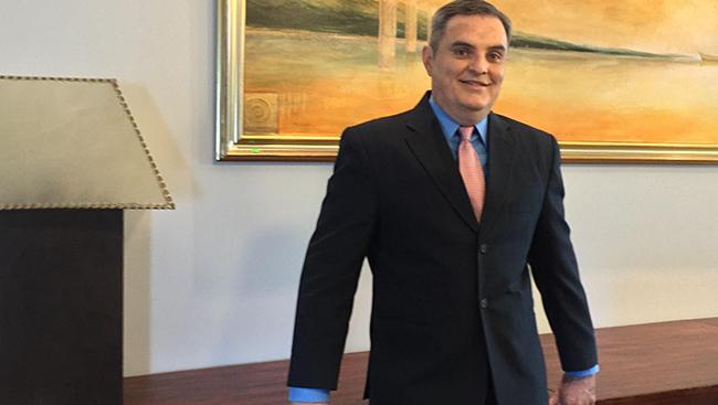 Opinión de Marlon Agüero, alumno de la Maestría Internacional en Auditoría y Gestión Empresarial de FUNIBER
