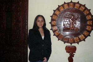 Opinión de Andrea Chávez, alumna de la Maestría en Nutrición y Biotecnología Alimentaria de FUNIBER