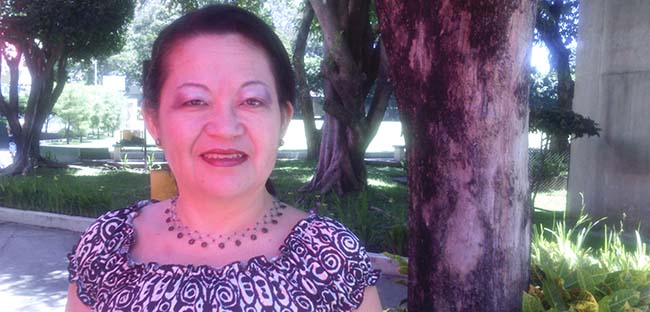 Opinión de Ana Contreras, alumna de la Maestría Internacional en Auditoría y Gestión Empresarial de FUNIBER