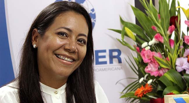 Opinión de Karen Hernández, alumna de la Especialización en Coaching patrocinada por FUNIBER