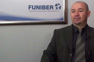 Opinión de William Gutiérrez, alumno del Doctorado en Proyectos de FUNIBER