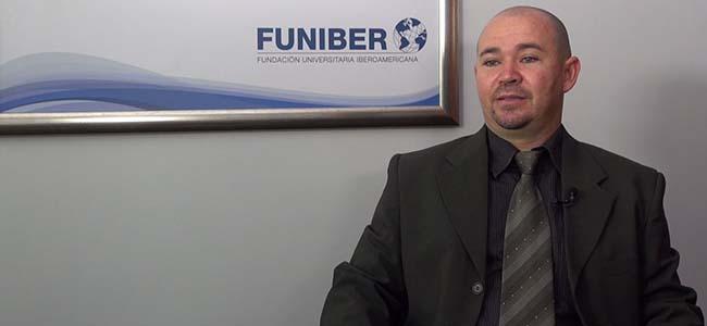 Opinión de William Gutiérrez, alumno del Doctorado en Proyectos patrocinada por FUNIBER