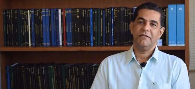 Opinión de Marcos Antônio Honorato, alumno de la Maestría en Gestión y Auditorías Ambientales patrocinada por FUNIBER