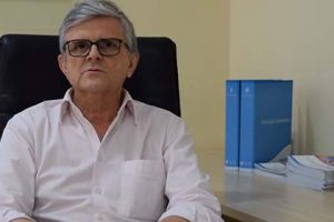 Opinión de Eliseu Camargo, alumno de la Maestría en Gerontología de FUNIBER