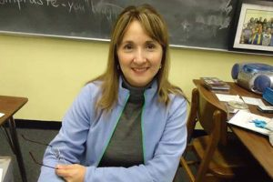 Opinión de Stella Palavecino, alumna del Master in Teaching English as a Foreign Language de FUNIBER