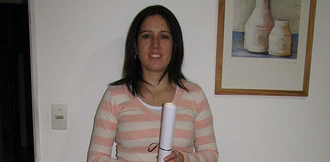 Opinión de Brenda Henríquez, alumna de la Maestría en Gestión y Auditorías Ambientales patrocinada por FUNIBER