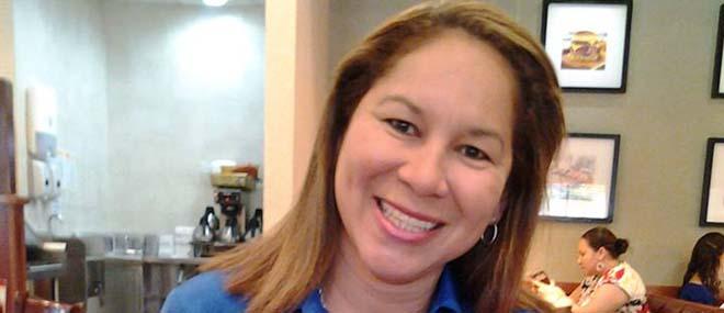 Opinión de Rosa Castillo, alumna de la Maestría en Educación patrocinada por FUNIBER