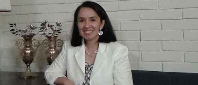 Opinión de María de los Ángeles Castillo, alumna de la Especialización en Formadores de Formación Continua de FUNIBER