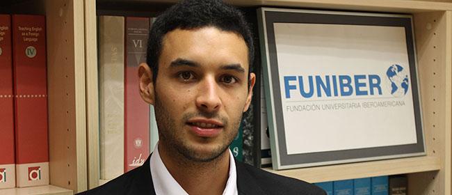 Opinión de Álvaro Castellani, alumno de la Maestría Internacional en Administración y Dirección de Empresas (MBA) de FUNIBER