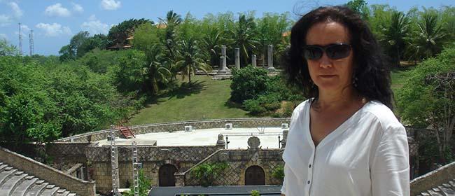 Opinión de Illargi Uzcanga, alumna de la Especialización en Evaluación del Impacto Ambiental patrocinada por FUNIBER