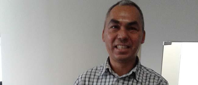 Opinión de Dionicio Peralta, alumno de la Especialización en Gestión Integral del Agua de FUNIBER