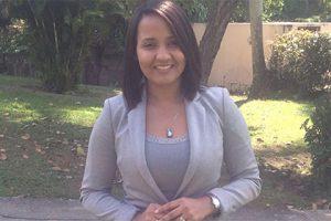 Opinión de Yonoris Encarnación, alumna de la Especialización en Gestión del Conocimiento y Procesos en la Organización de FUNIBER