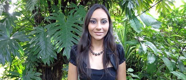 Opinión de Isis Urania Cañas, aluna de la Maestría en Proyectos de Cooperación Internacional de FUNIBER