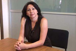 Opinión de Guadalupe Muñiz, alumna de la Maestría en Lingüística Aplicada a la Enseñanza de Inglés como Lengua Extranjera de FUNIBER