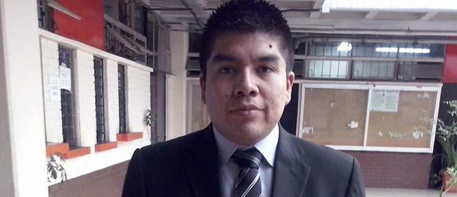 Opinión de Benjamín Monroy, alumno de la Maestría en Dirección Estratégica de Marketing patrocinada por FUNIBER