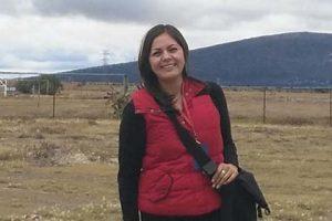 Opinión de Consuelo Jiménez, alumna de la Especialización en Educación Ambiental patrocinada por FUNIBER