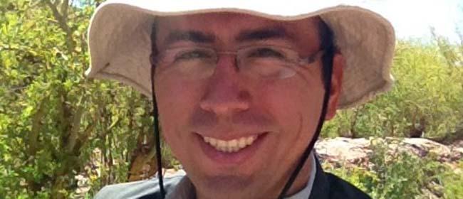 Opinión de Rodrigo Araya, alumno de la Maestría en Gestión y Auditorías Ambientales patrocinada por FUNIBER