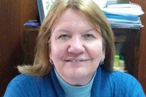 Opinión de Rosa Luisa Degen de Arrúa, alumna becada de la Maestría en Gestión y Auditorías Ambientales