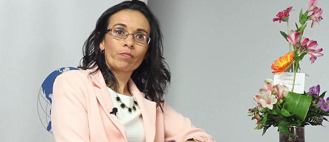 Opinión de Karina Rodríguez, alumna becada por FUNIBER