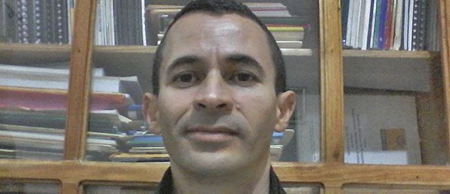 Opinión de Nahún Gerardo Salinas, alumno hondureño becado por FUNIBER