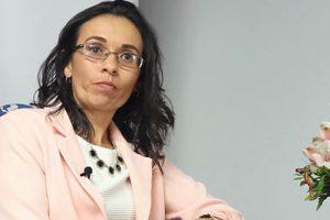Opinión de Karina Rodríguez, alumna de doble titulación becada por FUNIBER