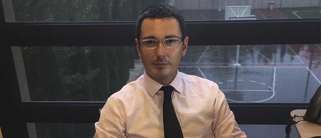 José Fernández Navarro es un alumno español becado por FUNIBER que cursó la Maestría Universitaria en Lingüística Aplicada a la Enseñanza del Inglés como Lengua Extranjera