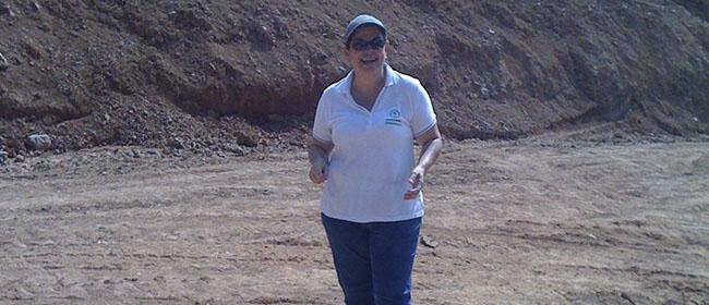 Opinión de Giselle Abarca Quesada, alumna becada por FUNIBER