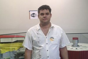Rafael Luiz de Barros es un alumno brasileño becado por FUNIBER que estudió la Maestría en Dirección Estratégica en Tecnologías de la Información