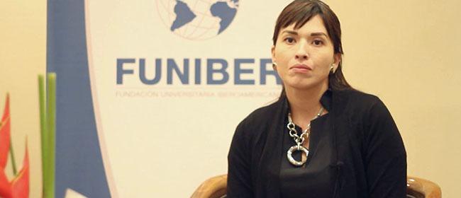 Opinión de Yeudy Patricia Villalobos, alumna costarricense becada por FUNIBER