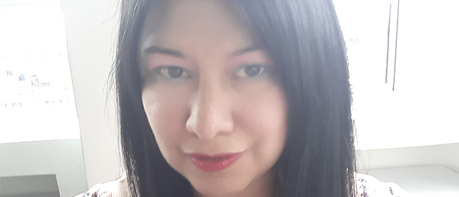 Claudia Cubillos espera dirigir grandes proyectos