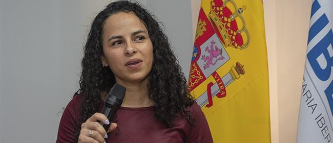Joselyn Umaña Camacho cursó, becada por FUNIBER, la Especialización Universitaria en Coaching que titula la Universidad Europea del Atlántico