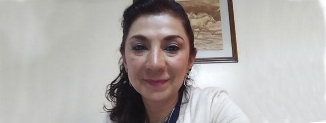 Opinión de Ivon Ayala, alumna ecuatoriana becada por FUNIBER