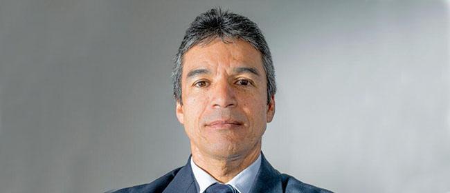 Opinión de Juan José Calderón, alumno de la Maestría en Dirección Estratégica becado por FUNIBER