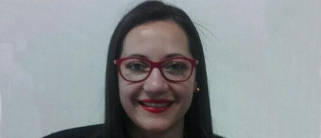 Vanessa Moncayo Moncayo es una estudiante colombiana que cursó la Maestría en Resolución de Conflictos y Mediación
