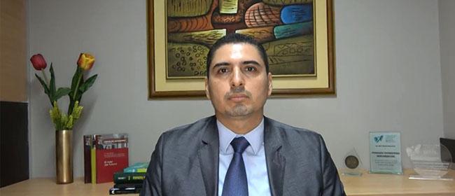 Opinión de Rafael Hinojosa, alumno ecuatoriano becado por FUNIBER