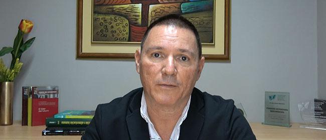 Opinión de Jorge Humberto Tapia, alumno ecuatoriano becado por FUNIBER