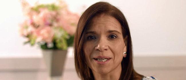 Opinión de Karla Urbina, alumna hondureña becada por FUNIBER