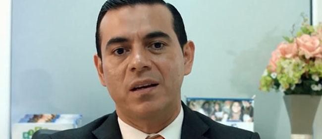 Opinión de César Arturo, alumno de Maestría en Cambio Climático becado por FUNIBER