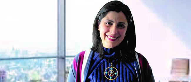 Opinión de Karley Dalini Lamk Orozco, alumna colombiana becada por FUNIBER