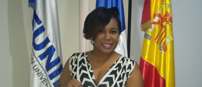 Opinión de Elsira Diaz Espiritu, estudiante dominicana becada por FUNIBER