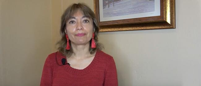 Opinión de María Alexandra Endara, estudiante de Doctorado en proyectos becada por FUNIBER