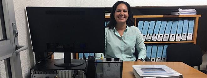 Lilly Moreno Valencia, alumna mexicana becada por FUNIBER de la maestría de Gestión y Auditorías Ambientales