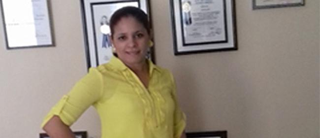 Opinión de Claudia Sevilla, estudiante de Maestría en Administración y Dirección de Empresas (MBA) becada por FUNIBER