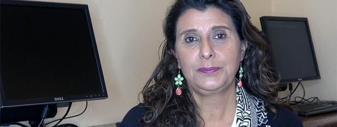 Opinión de María Caridad Portilla González, alumna ecuatoriana becada por FUNIBER
