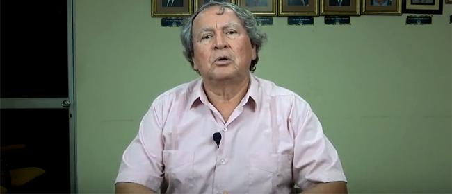 Opinión de Telmo Alberto Viteri Briones, alumno ecuatoriano becado por FUNIBER
